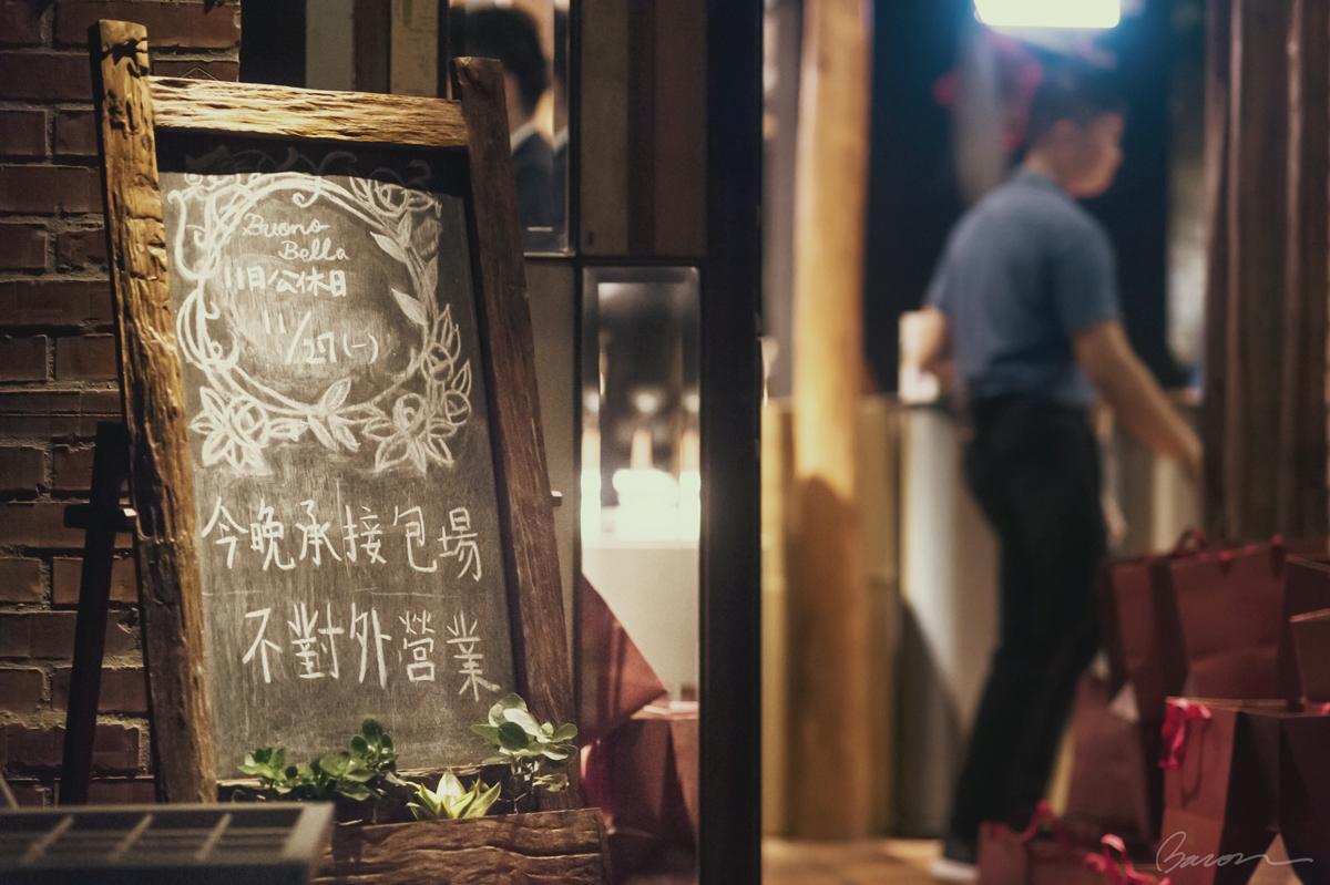 一巧國際攝影團隊, 婚禮紀錄, 婚攝, 婚禮攝影, 婚攝培根, Buono Bella 波諾義式料理 新竹