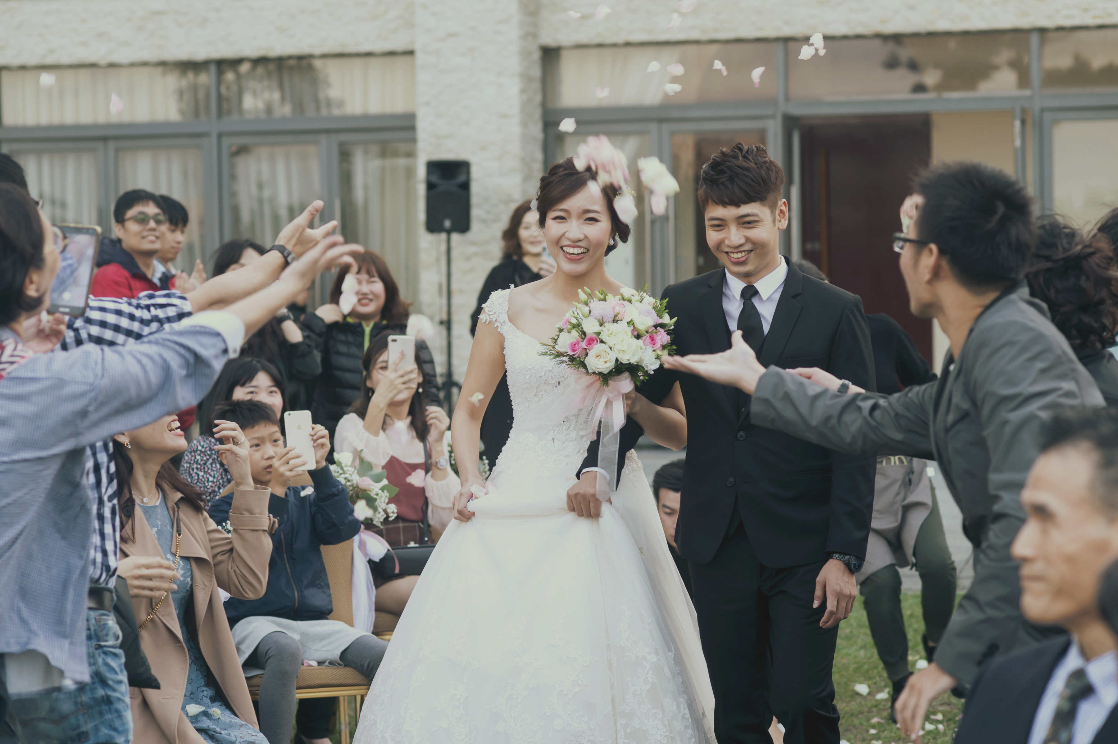 BACON, 攝影服務說明, 婚禮紀錄, 婚攝, 婚禮攝影, 婚攝培根, 南方莊園, BACON IMAGE, 戶外證婚儀式, 一巧攝影