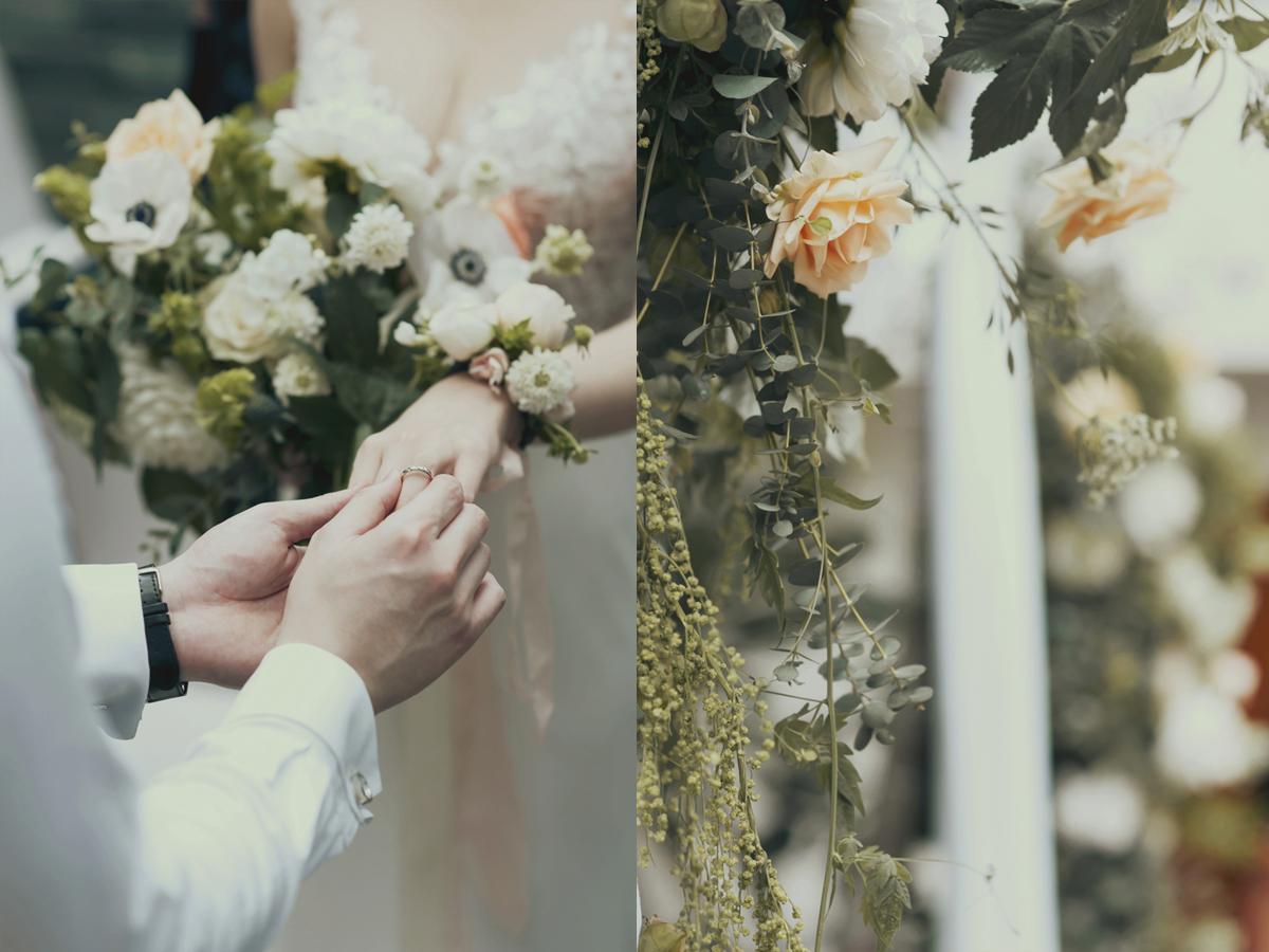 , 攝影服務說明, 婚禮紀錄, 婚攝, 婚禮攝影, 婚攝培根, 陽明山中國麗緻酒店, BACON IMAGE, 戶外證婚儀式, 一巧攝影
