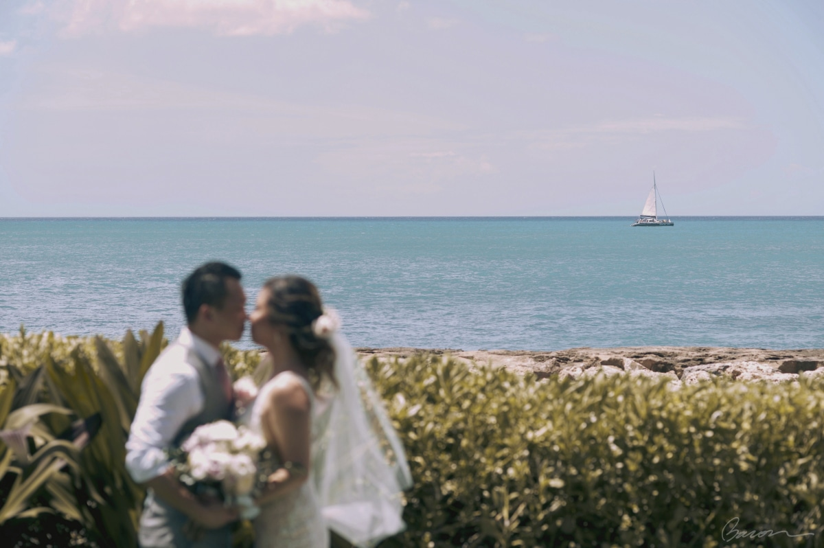 , paradisecove, Hawaii, BACON, 攝影服務說明, 婚禮紀錄, 婚攝, 婚禮攝影, 婚攝培根, 一巧攝影